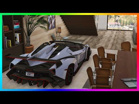 Rockstar REMOVED DLC From GTA Online & Adds 3 Mysterious Update Files! What Could They Be?