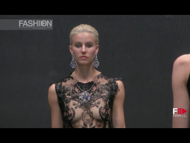 STARDUST Spring Summer 2019 Montecarlo MCFW - Fashion Channel