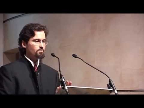 Hamza Yusuf - Shakespeare and Islam - On Iago