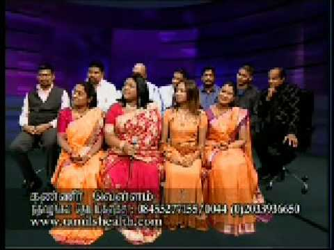"Deepam Live Programme By ""Chitra"" Artists Part-1"