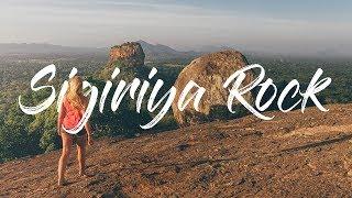 SIGIRIYA ROCK AND SIGIRIYA HOTEL | SRI LANKA VLOG 2/5
