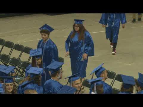 2018 Green Bay Southwest High School Graduation