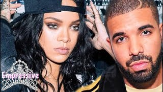 Rihanna is allegedly disturbed by Drake trying to get her attention again