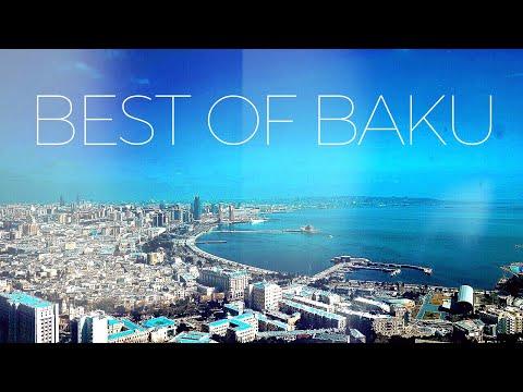 Баку | best of Baku | самый сок на донышке | IlgarAkhundov
