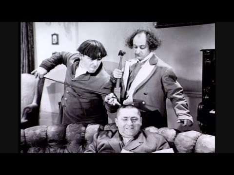 Ed Busch interviews Larry Fine on WFAA-AM on Friday, September 27th, 1974