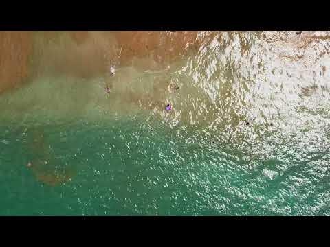 Maui Hawaii - DJI Mavic Pro - 4K - UHD - 2017