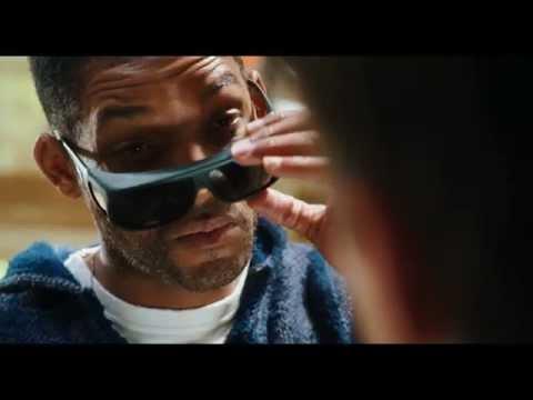 Hancock (2008) Trailer
