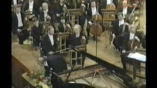 Liszt Concerto No 2 - 4 - Allegro animato - Stretto (molto accelerando)