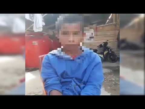 "Begini Pengakuan Korban PIL Zombie ""Mumbul"" PCC yang Viral di Media Sosial"
