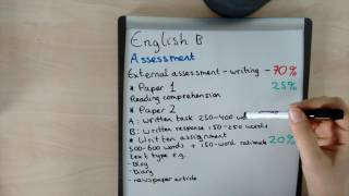 ib english tips Example ib english commentary - free download as pdf file (pdf), text file (txt) or read online for free.
