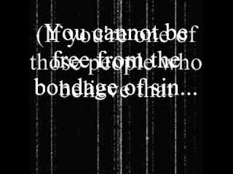 Evergrey - Faith Restored (lyrics)