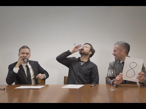 A Blind Tasting Of ALDI Wine & Whisky