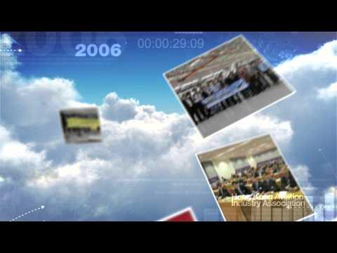 Hong Kong Aviation Industry