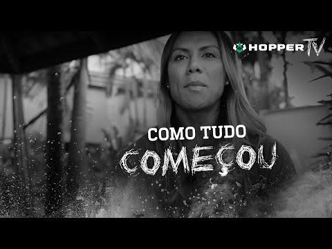 HOPPER NUTRITION: COMO TUDO COMEÇOU