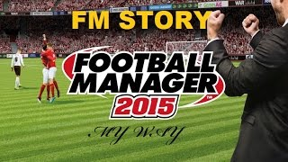 Football Manager 2015.