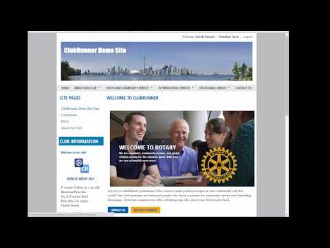 Site Pages and Custom Pages Webinar