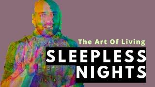 SLEEPLESS NIGHTS | Trevor Gudrie