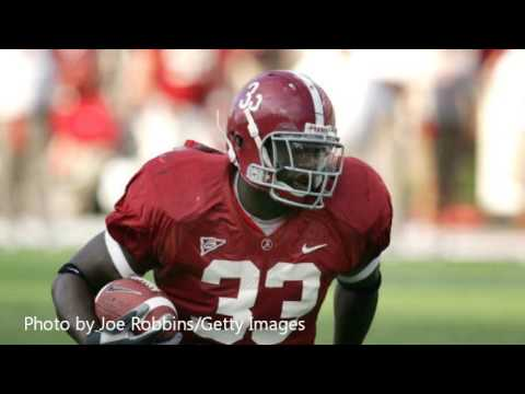 LeRon McClain Reflects on His Playing Days at Alabama