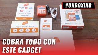Clip Plus: Unboxing en español