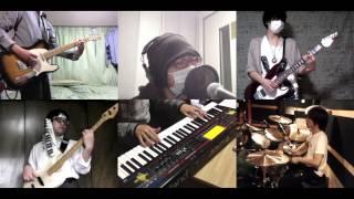 [HD]Sukitte Iinayo ED [slow dance] Band cover