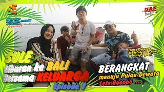 Download lagu Hangatnya Liburan ke Bali Bersama Keluarga MP3