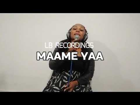 Download This video from maame Yaa Broni