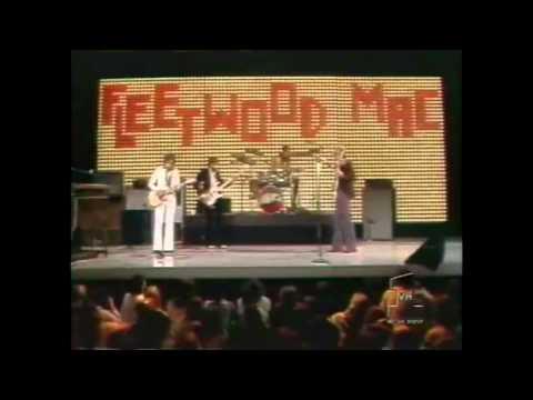 Fleetwood Mac - The Wilderness Years (1971-1974 Videos)