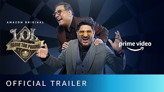 LOL- Hasse Toh Phasse - Official Trailer | Amazon Original