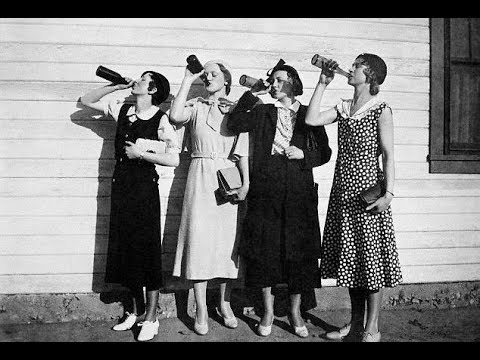 Alcohol Prohibition to Begin During the Grand Solar Minimum (513)