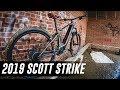 2019 Scott Strike 720 Quick Test