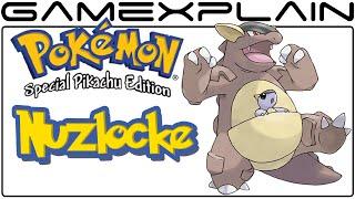 Pokémon Yellow Nuzlocke Livestream! (Virtual Console) - Part 11