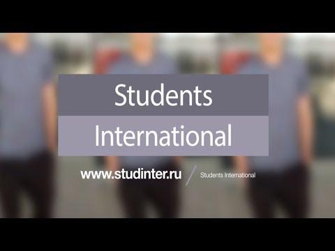Интервью со студентом The University Of Nicosia (UNIC)