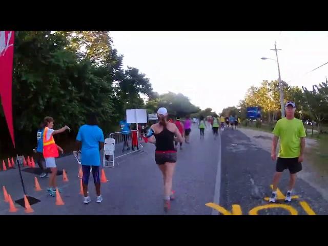 Jamajka - Maraton