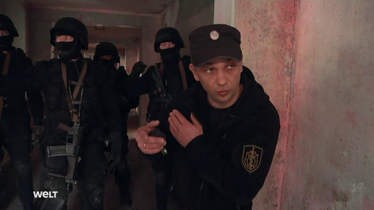Download Russlands Drogenjäger     Die Spezialeinheit GROM   [Doku]