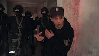 Russlands Drogenjäger |   Die Spezialeinheit GROM | [Doku]