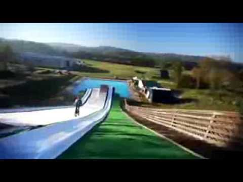 The Best Swimming Pools In The World Youtube