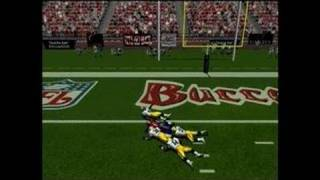 Madden NFL 2002 Xbox Gameplay_2001_11_01_4