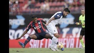 Fecha 17: Resumen de San Lorenzo - Independiente