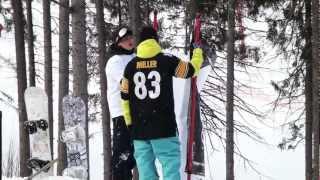 Big Air,трюки на сноуборде часть 2