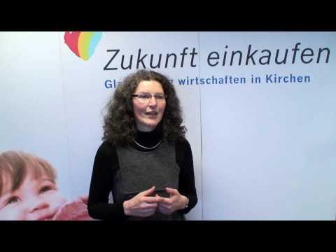 Zukunft einkaufen :Interview Ursula Dohmeier