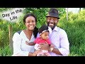 A Day in the Life of our Vegan Family | Raw Food & FUN