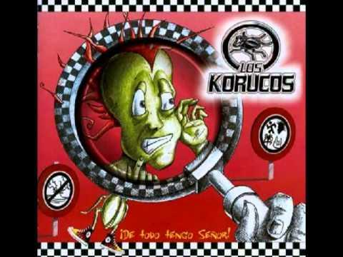 Los Korucos-¡De Todo Tengo Señor! completo (Full Album)