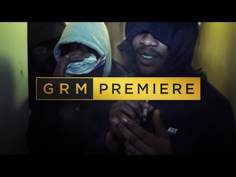67 (LD, Monkey) - Today (Prod. by Carns Hill) [Music Video] | GRM Daily