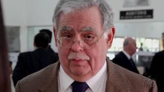 Denúncia contra Michel Temer - Antônio Claudio Mariz de Oliveira