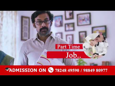 Hotel Management Courses in Chennai Airline Course Catering College