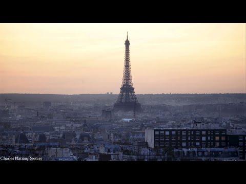 Climate Change Symposium: Climate Change Mitigation Beyond Paris