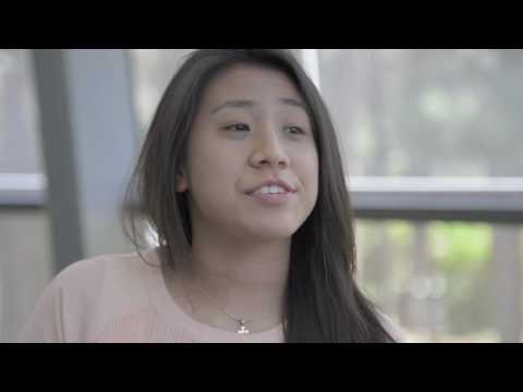 Why I'm Studying Nutrition & Human Biology With ECU - Benedicta's Story