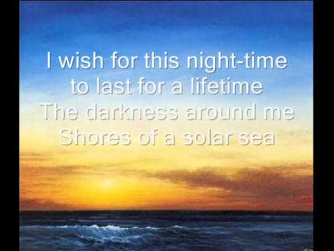 Nightwish Sleeping Sun with Lyrics