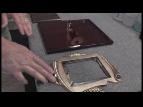 How to Make Trophies & Awards : Parts to Make a Plaque