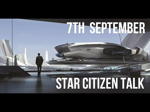 Star Citizen Talk | Alpha 3.0 Schedule, CitizenCon & News